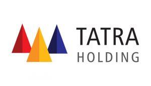 Zaufali nam - logo TATRA