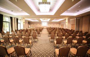 organizacja konferencji mazury