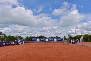 organizacja obozów tenisowych